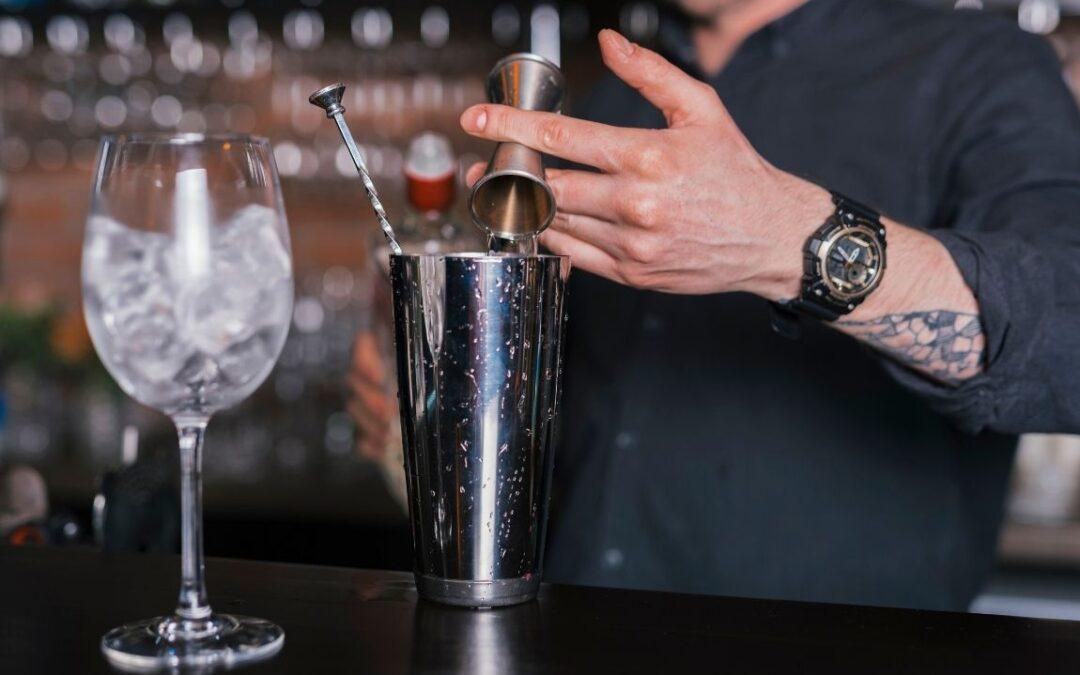 Ghiaccio da bar per bevande perfette: come si usa e quale scegliere
